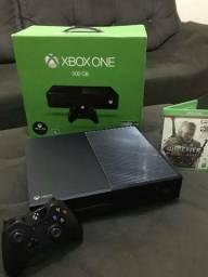 Xbox One Troco por PS4 Fat