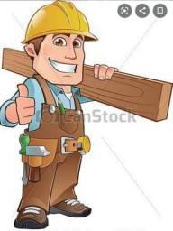 Precisando de carpinteiros