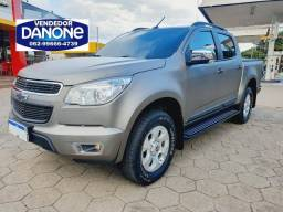 S10 2014/2015 2.5 LTZ 4X4 CD 16V FLEX 4P MANUAL