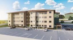 Apartamento no condomínio Belo Jardim