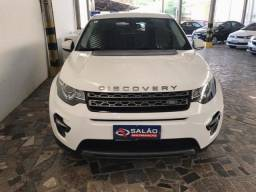 LAND ROVER DISC SPT D180 HSE