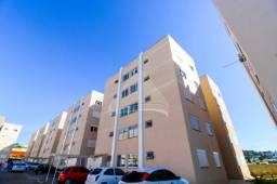 Apartamento à venda com 2 dormitórios em Santa marta, Passo fundo cod:15731