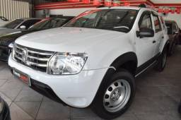 Renault duster 2014 1.6 4x2 16v flex 4p manual