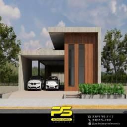 Casa com 3 dormitórios à venda, 210 m² por R$ 700.000 - Portal do Sol - João Pessoa/PB