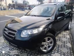 Hyundai Santa fé 2.7 Mpfi Gls 7 Lugares v6 24v