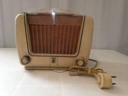 Rádio Vintage Philips Baquelite