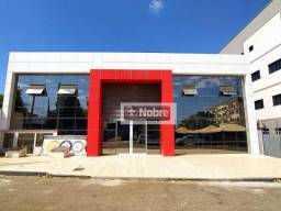 Prédio, 1390 m² - venda por R$ 2.800.000,00 ou aluguel por R$ 30.000,00/mês - Plano Direto