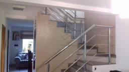 Sobrado com 3 dormitórios à venda, 132 m² por R$ 525.000,00 - Despraiado - Cuiabá/MT