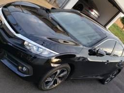 Honda Civic novinho