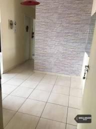 Apartamento com 2 dormitórios para alugar, 49 m² por R$ 1.800/mês - Jardim Flor da Montanh