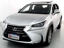 LEXUS NX-200t Luxury 2.0 16V 238cv Aut.