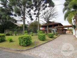 Casa à venda com 4 dormitórios em Barigui, Curitiba cod:1599