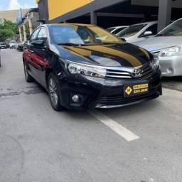 Corolla XEI 2015 Blindado