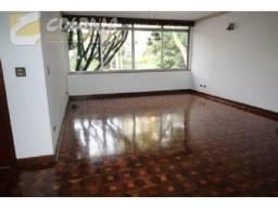 Casa para alugar com 4 dormitórios em Campestre, Santo andré cod:33046