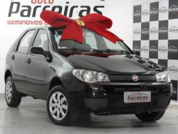 Fiat Palio Economy 1.0-2010/2010-Muito conservado!
