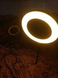 Ring Light de 6 polegadas