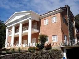 Fazenda com 8 dormitórios à venda, 122500 m² por R$ 4.000.000,00 - Bulhões - Resende/RJ