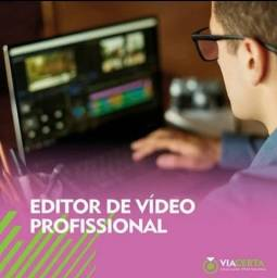 Usado, Editor de Vídeo profissional - precisa de video? comprar usado  Manaus