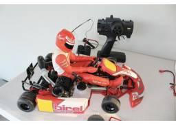 Usado, Kart Birel R31-SE RC comprar usado  Vitória