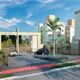 Parque Serra dos Ipês - Apartamento de 2 quartos em Santa Luzia, MG - ID3910