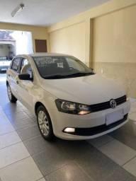 Vw - Volkswagen Gol 1.6 tredline