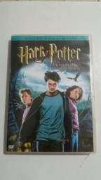 Usado, DVD Harry Potter e o Prisioneiro de Azkaban comprar usado  Colombo