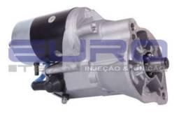Motor de partida toyota bandeirantes c/ motor 14b todos EU20689