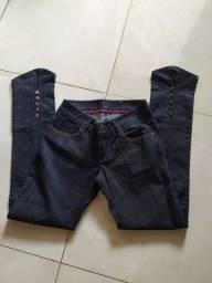 Calça jeans Tam 40 semi nova