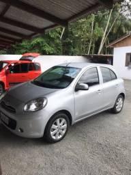 Nissan March 1.6 Rio