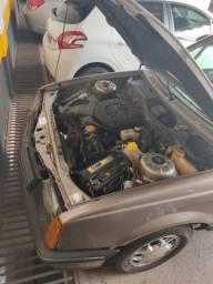 Vendo Motor Monza 1.8 com carburador