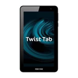 Tablet Positivo T770k Quad Core 16gb Tela 7 Android Oreo, Novo, Sem uso, Caixa Lacrada