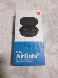 Fone Bluetooth Redmi Airdots S