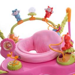 Brinquedo pular - Jumper Safety 1º