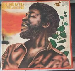 LP Vinil Martinho da Vila 1975