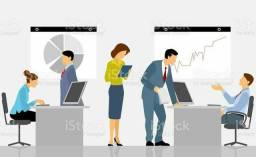 Oportunidade de Trabalho Autônomo com vendas através de Mídias Digitais