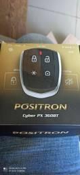 Controle positron