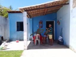 Alugo casa na praia do Abaís- Estância/Se