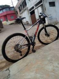 Bike  tsw hurry 2019