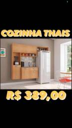 Cozinha thais cozinha completa PROMOÇAO