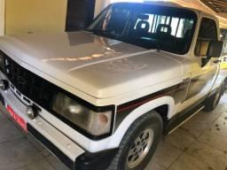Chevrolet D20 ano 1995 extra