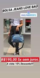 Bolsas mochilas femininas lindas diversos preços e estilos