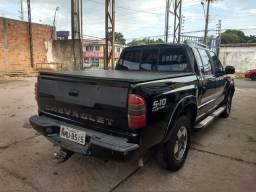 S10 a gasolina 09/10