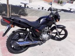 Moto cg fan 125cc