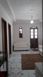 Casa 3/4 na Cidade Santa Bárbara /BA - BR 116