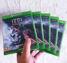 Star Wars Jedi Fallen Order - Xbox One [Lacrado]