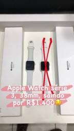 Apple Watch ?