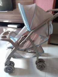 Carrinho de Bebê Galzerano Pegasus - Azul