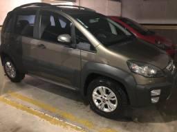 Fiat Idea adventure 2015!!! Baixíssima km