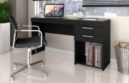 Mesa para PC Office com 2 Gavetas ( produto Novo na Caixa )