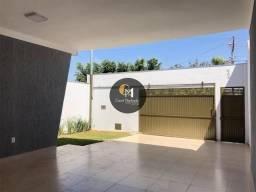 Casa nova na Jaiara, 50 metros da Av. Fernando Costa. Lote 200m²